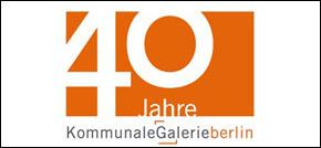 40 Jahre Kommunale Galerie Berlin
