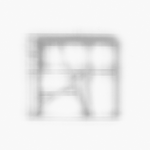 FACHWERK 6, FACHWERKSCHATTEN, SERIE 1, 2015