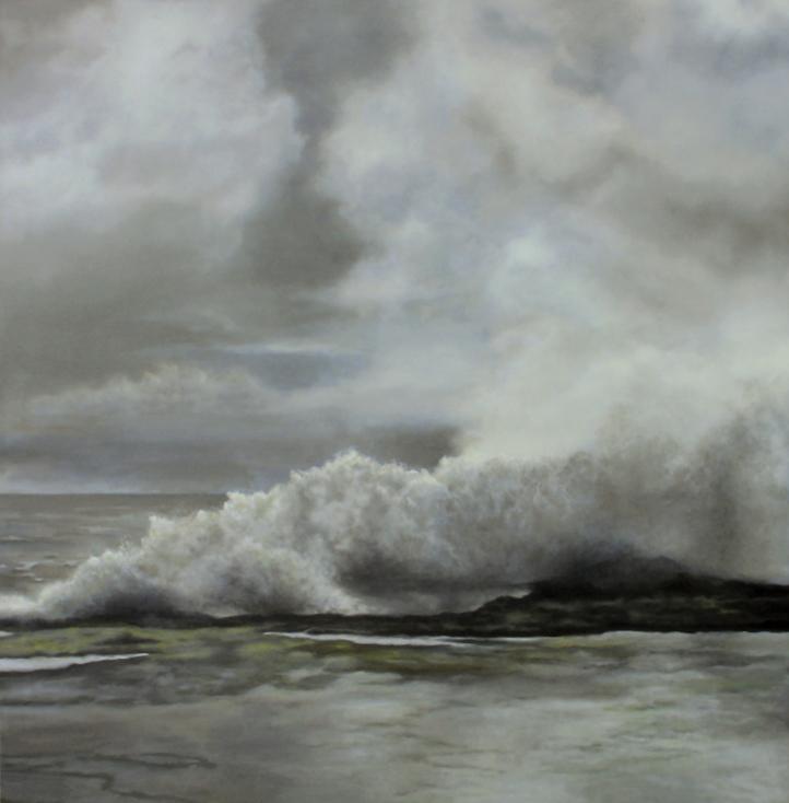 OMAHA BEACH 1, 2007