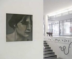 Forum Kunst und Architektur, Essen, 2014