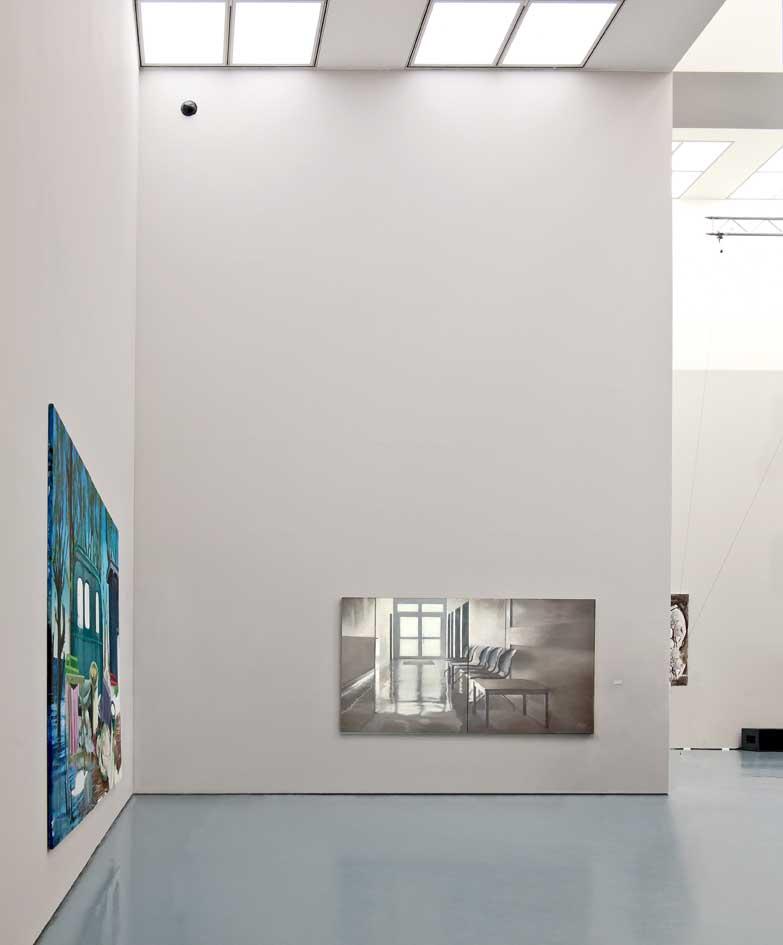 Museum Kunstpalast Düsseldorf 2014