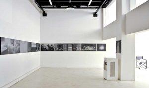 Kunstraum Scheidt'sche Hallen, Essen-Kettwig, 2013