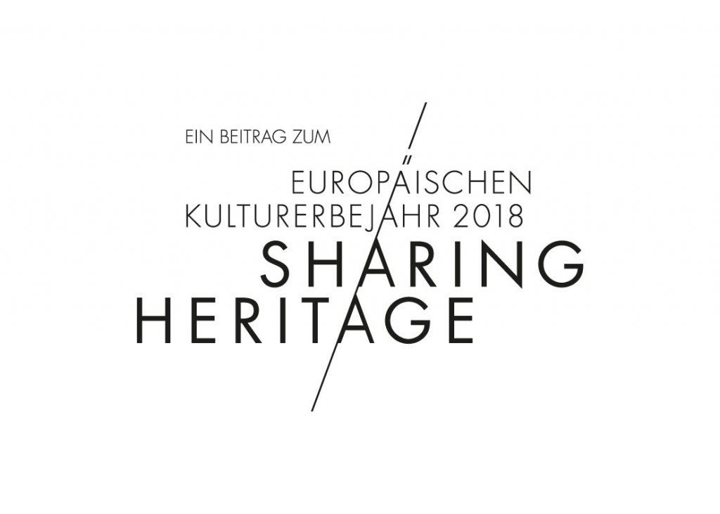 Sharing Heritage 2018