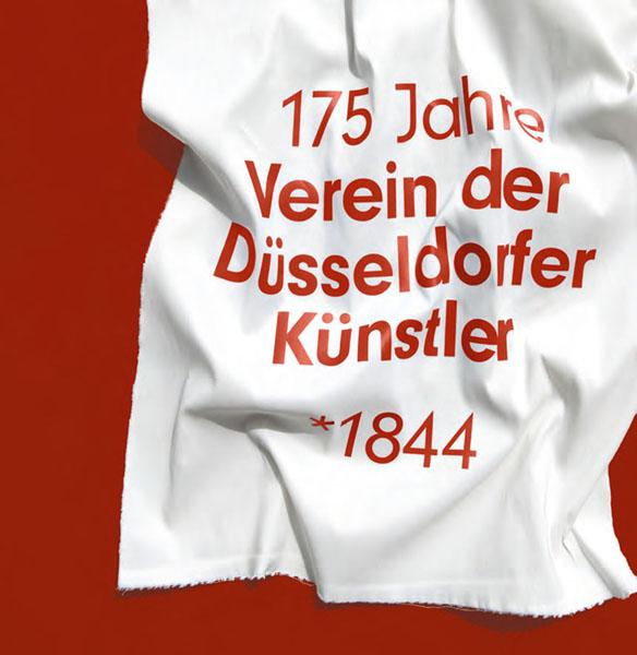 175 Jahre Verein der Düsseldorfer Künstler 1844, 8.9.2019 bis 5.1.2020
