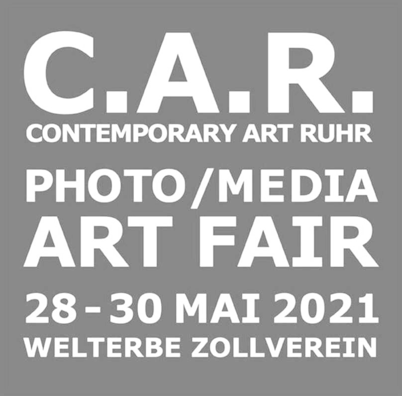 Contemporary Art Ruhr 2021